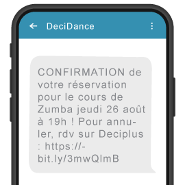 SMS_confirmation
