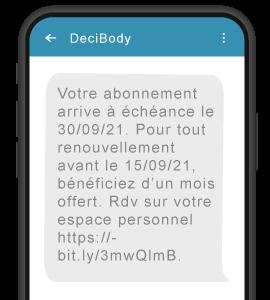 SMS_fidelisation