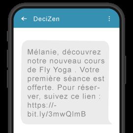 SMS_nouveaute